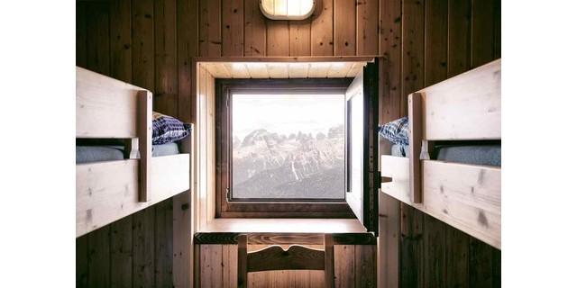 Rifugio G. Segantini&#x3B; Val D'Amola&#x3B; Trentino, Italien, Foto: Uli Wiesmeier/Knesebeck Verlag