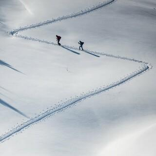 Skitour DanielHug