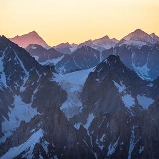Bergpodcast - Ruf der Berge