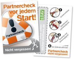 Partnercheck Karte