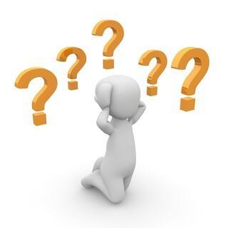 Fragezeichen, Foto: pixabay