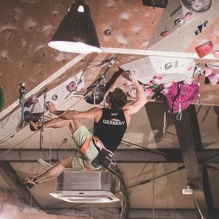 2018 DAV Klaus Listl 103 DAV Tokio BEST -  Lead Climbing Base Camp-1200px