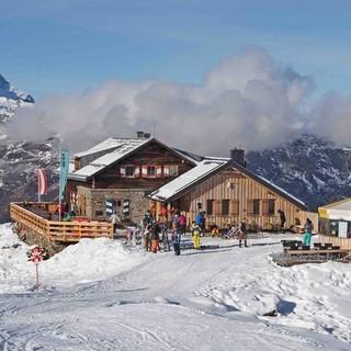 Ascher Hütte, Foto: DAV Sektion Pfaffenhofen-Asch