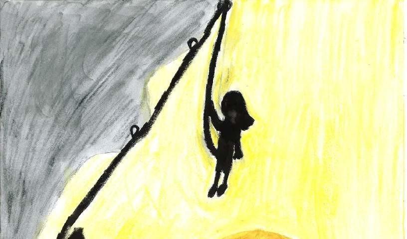 (c) Sofie Stadler, 9 Jahre
