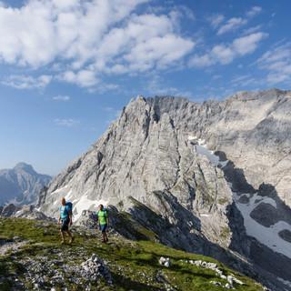Berchtesgaden-Ramsau-Bergsteigerdoerfer