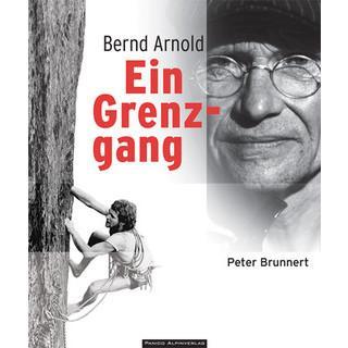 Ein Grenzgang-Bernd Arnold-Titel