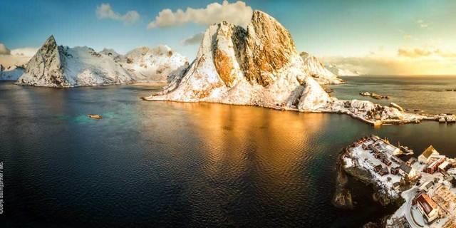 IMS Photo Contest 2016 - Top 100 - Foto: Deryk Baumgärtner