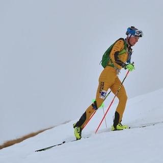 Bildergalerie Weltcup Skibergsteigen Albosaggia (ITA)