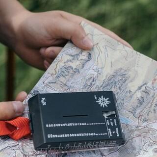 Wer in die Welt der Kartenkunde eintauchen will, sollte ein paar Fachbegriffe kennen. Foto: DAV/Bernhard Schinn
