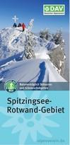 Spitzingsee-Rotwand-Gebiet