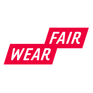 Das Logo der Fair Wear Foundation. Bild: Fair Wear Foundation
