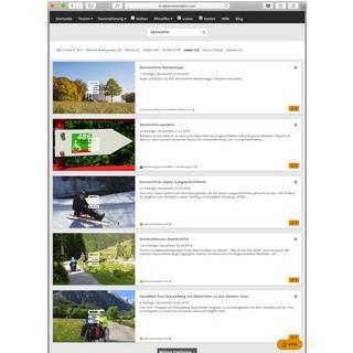 Alpenvereinaktiv.com: Barrierefreie Berg- und Outdoor-Ideen