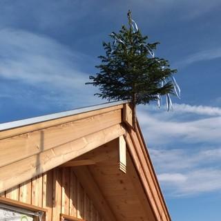 Tegernseer Hütte  Hebauf