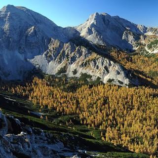 Das Naturschutz- und Karstgebiet Warscheneck in Öberösterreich ist im Visier der Seilbahner (Quelle: www.warscheneck.at)