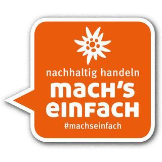Logo Kampagne #Mach's einfach