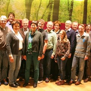 Verbandsrat 2016