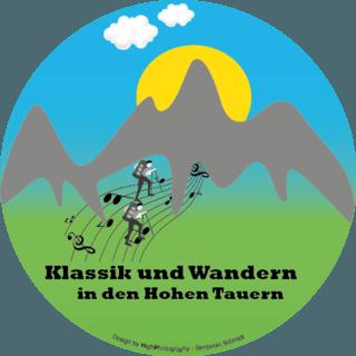 Klassik und Wandern Logo web
