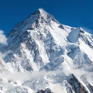 Der K2, jetzt wurde auch er im Winter bestiegen Foto: Adobe Stock/ndwarraich