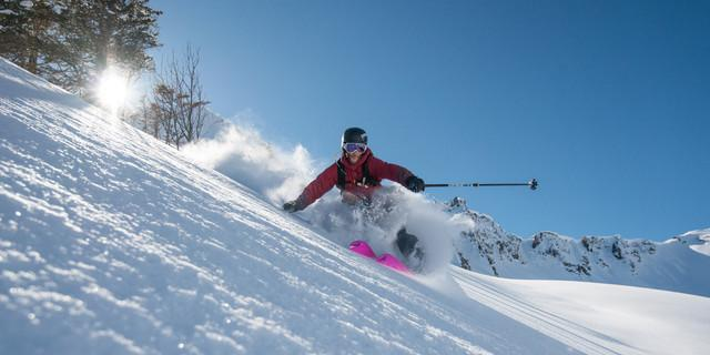 Wie soll der alpine Skisport der Zukunft aussehen? Foto: DAV/Daniel Hug