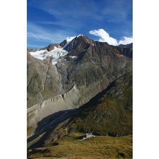 Bergsteigerdorf Vent, Foto: Tyrolia Verlag
