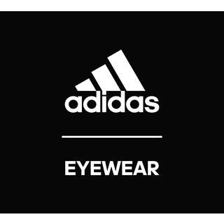 adidas eyewear logo BWr+Background