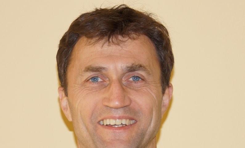 Martin Schlageter - Physiotherapeutischer Koordinator - *1966