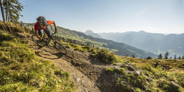 VAUDE Bike Camp powered by GHOST