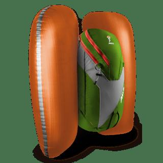 Airbagrucksack ABS
