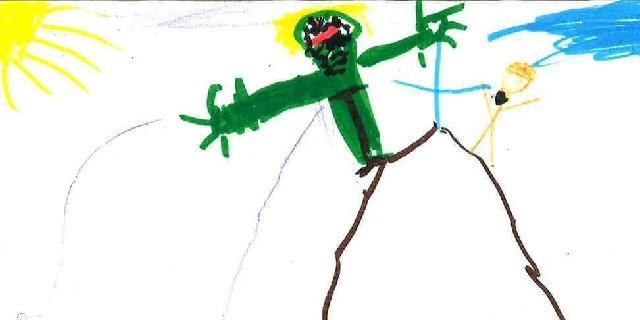 (c) Mara Kaden, 5 Jahre