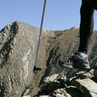 Im Vall de Núria lassen sich auch hohe Gipfel erwandern, Foto: ©FGC