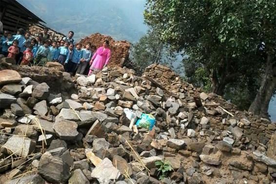 Nepalhilfe-Naulo-Bato