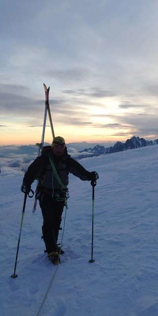 Von-Holland-auf-den-Mont-Blanc-Aufstieg