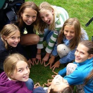 Kinder- und Jugendarbeit Ehrenamt
