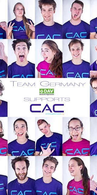 2015 CAC Portrait