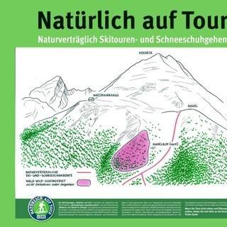 """Watzmann Gugel - """"Natürlich auf Tour""""-Touren"""