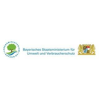 LogoBayer. Staatsministerium Umwelt