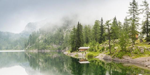 Impressionen: Hüttentour durchs Tote Gebirge