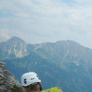 Alpincocktail im Allgäu