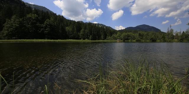 Suttensee, Foto: Tegernseer Tal Tourismus GmbH/Egbert Krupp