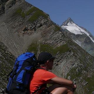 Impressionen vom Wiener Höhenweg