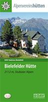 Bielefelder Hütte Titel