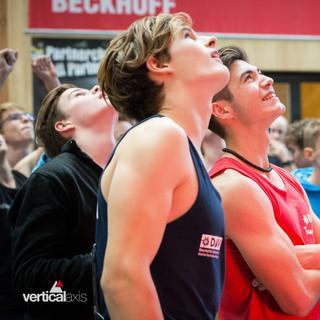 8. Deutscher Jugendcup 2017 - Brakel