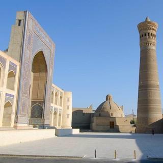 Panorama Reisenews Usbekistan entdecker-touren.com