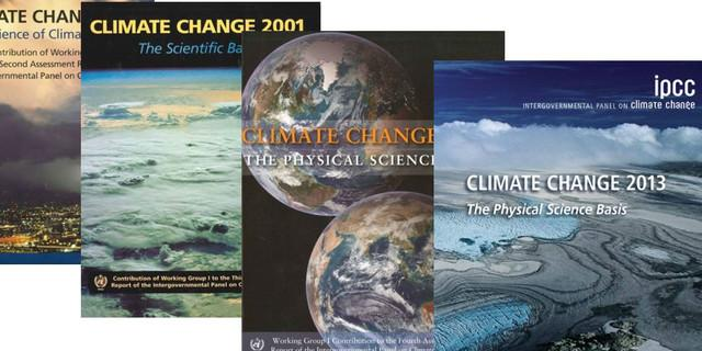 IPCC Berichte