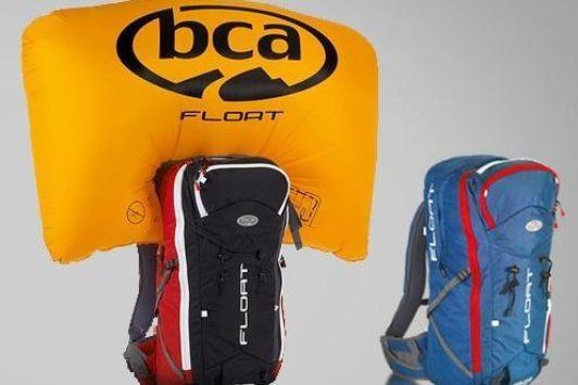 BCA float rucksack