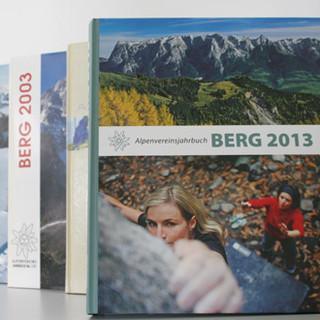 alpenvereinsjahrbuecher-h