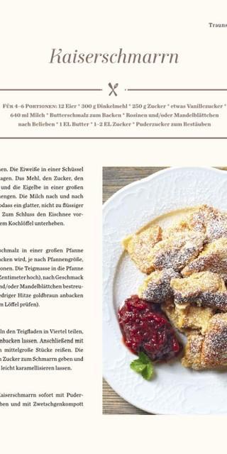 Exklusives Rezept - zum Vergrößern klicken, Foto: BLV im Gräfe und Unzer Verlag/ Peter Raider