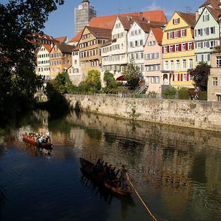 Tübingen-Neckarfront-Juergen Katz