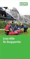 Erste Hilfe für Bergsportler