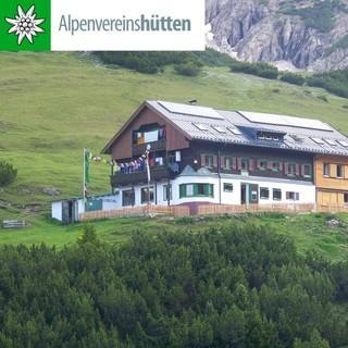 Solsteinhaus Fankhauser